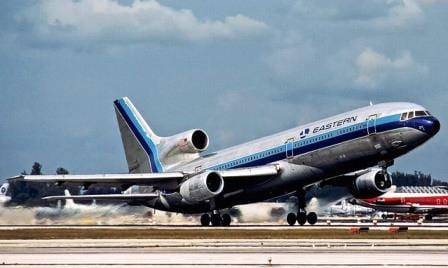 Eastern Airlines L-1011