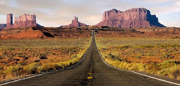 Road Trip Songs - Route 66