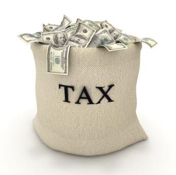 China 6% VAT Shipping Tax