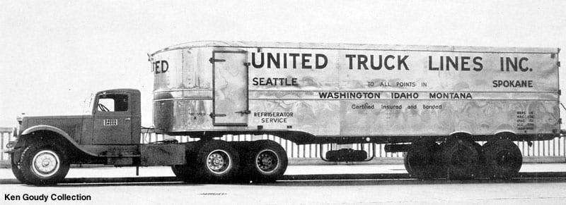 1930's Semi