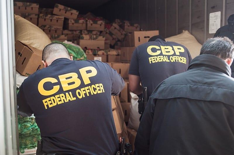 CBP Inspection