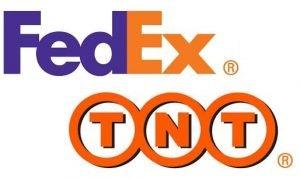 FedEx-TNT logo