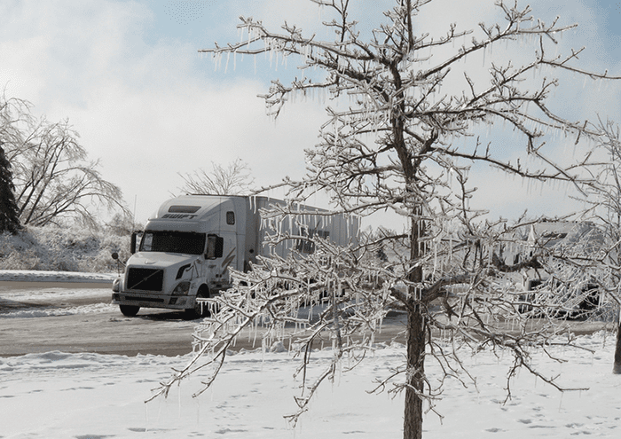Freight Recession - Swift Trucking